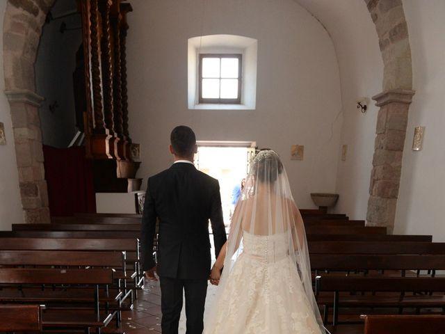 Il matrimonio di Luca e Fabiola a Ottana, Nuoro 119