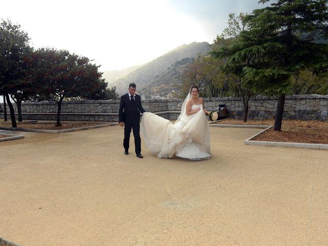 Il matrimonio di Luca e Fabiola a Ottana, Nuoro 141
