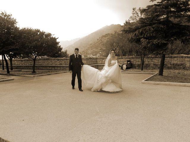 Il matrimonio di Luca e Fabiola a Ottana, Nuoro 142