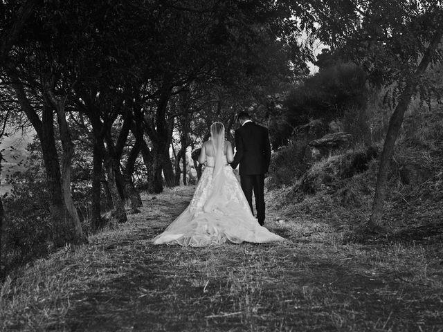 Il matrimonio di Luca e Fabiola a Ottana, Nuoro 146