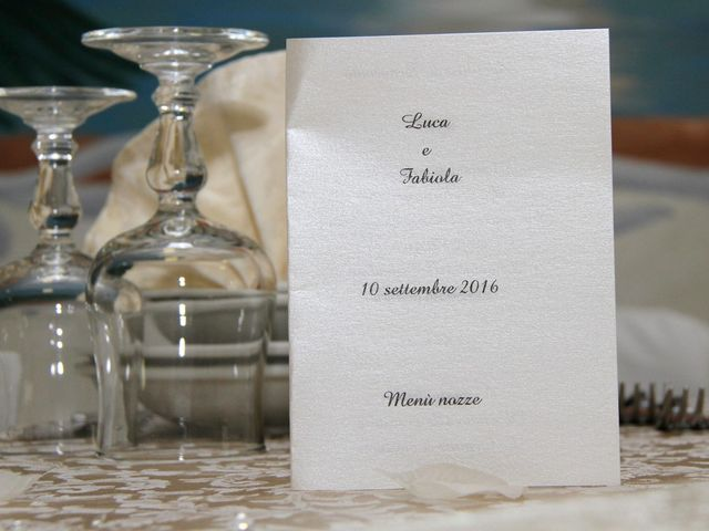 Il matrimonio di Luca e Fabiola a Ottana, Nuoro 160