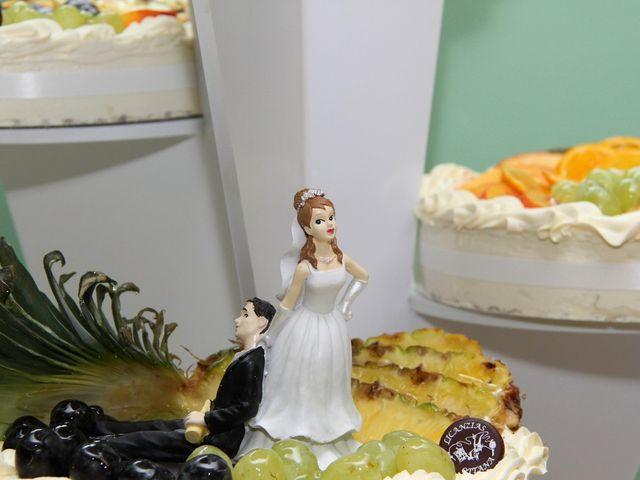Il matrimonio di Luca e Fabiola a Ottana, Nuoro 162