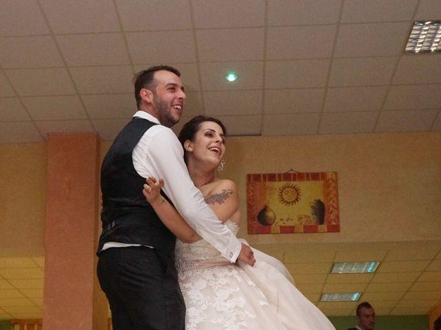 Il matrimonio di Luca e Fabiola a Ottana, Nuoro 171