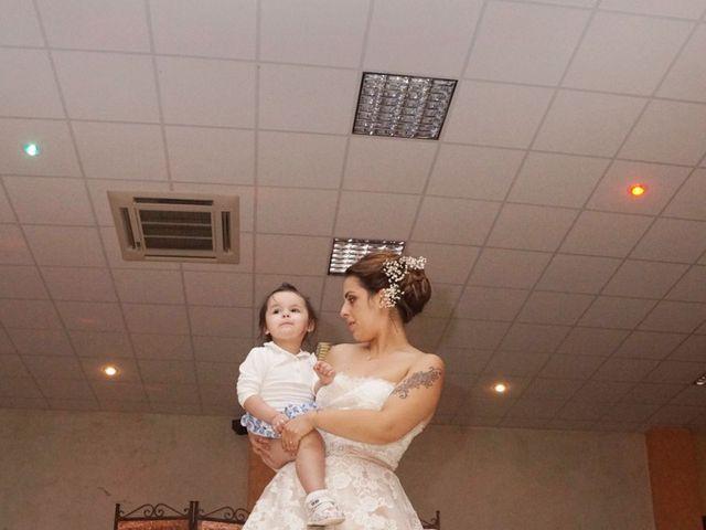 Il matrimonio di Luca e Fabiola a Ottana, Nuoro 173