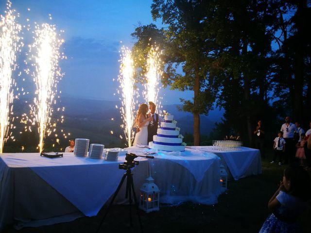 Il matrimonio di Russo e Michela a San Floriano del Collio, Gorizia 3