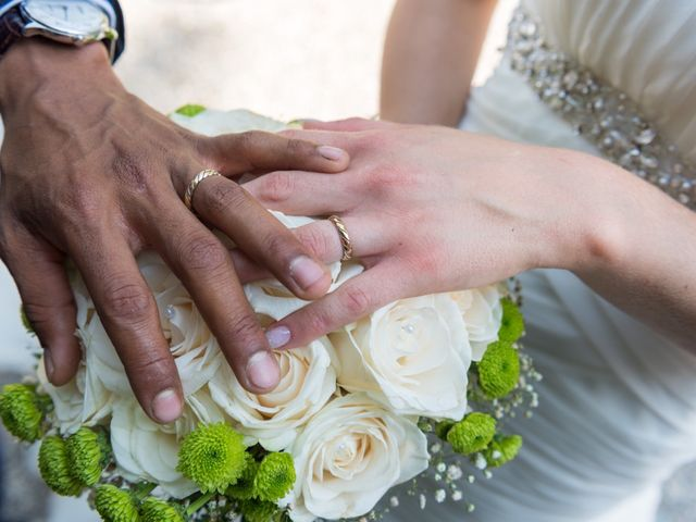 Il matrimonio di Russo e Michela a San Floriano del Collio, Gorizia 2