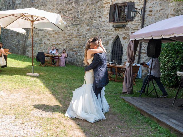 Il matrimonio di Russo e Michela a San Floriano del Collio, Gorizia 4