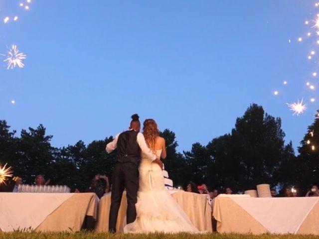 Il matrimonio di Russo e Michela a San Floriano del Collio, Gorizia 6