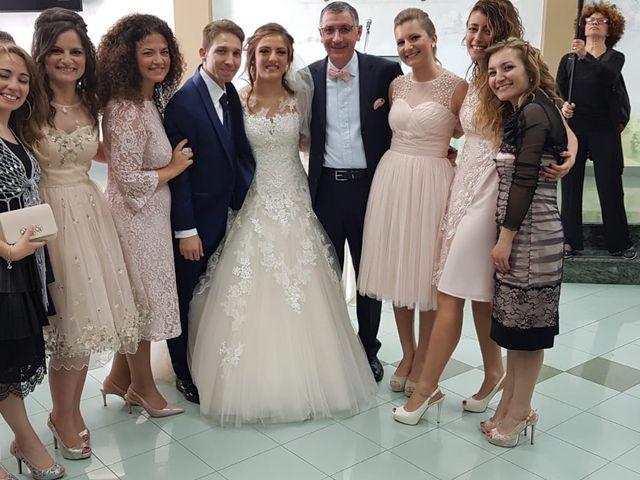 Il matrimonio di Mimmo  e Viviana  a Campomarino, Campobasso 1
