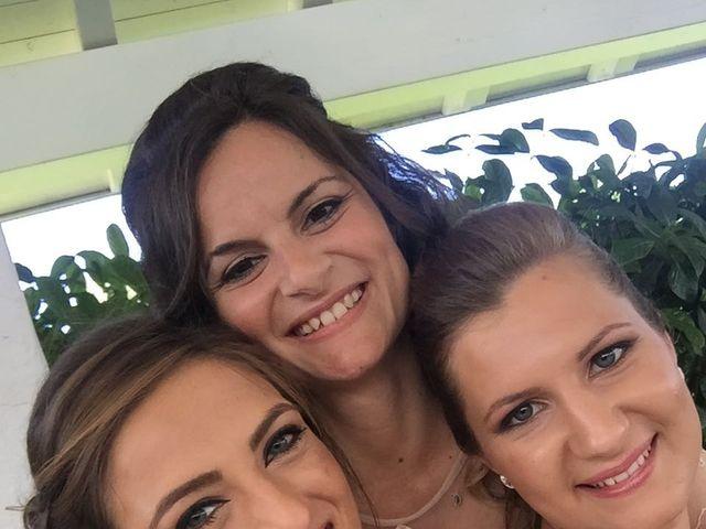 Il matrimonio di Mimmo  e Viviana  a Campomarino, Campobasso 4