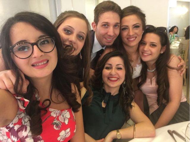 Il matrimonio di Mimmo  e Viviana  a Campomarino, Campobasso 8