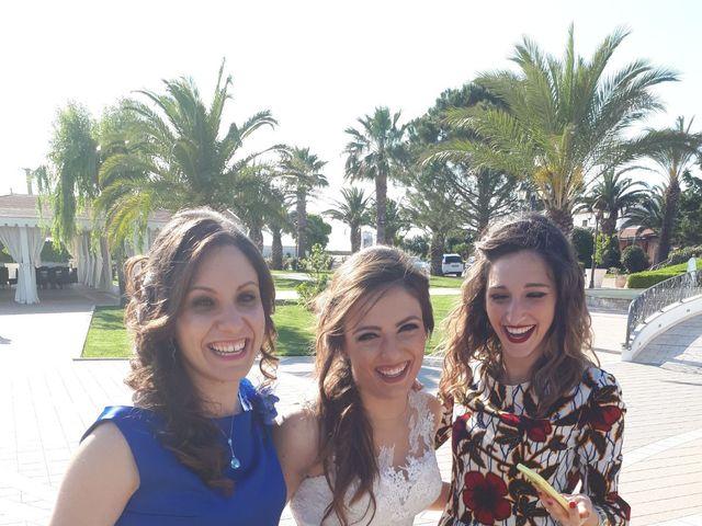 Il matrimonio di Mimmo  e Viviana  a Campomarino, Campobasso 11