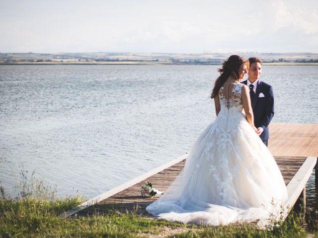 Il matrimonio di Mimmo  e Viviana  a Campomarino, Campobasso 2
