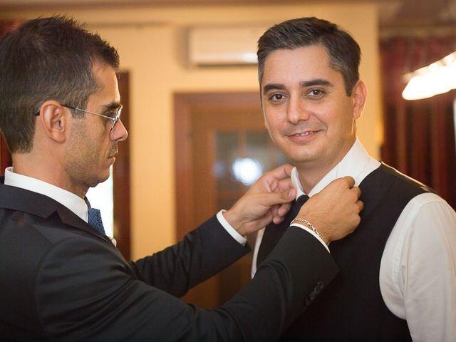 Il matrimonio di Andrea e Federica a Calvagese della Riviera, Brescia 3