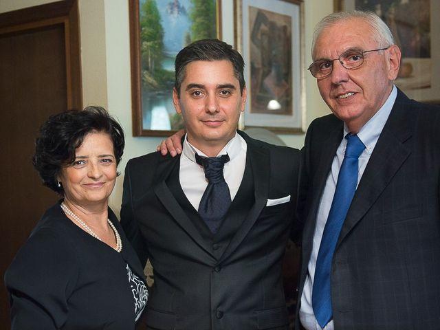 Il matrimonio di Andrea e Federica a Calvagese della Riviera, Brescia 8