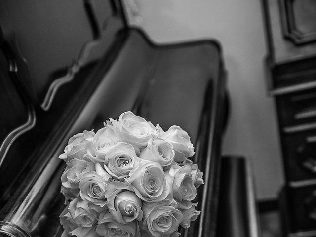 Il matrimonio di Andrea e Federica a Calvagese della Riviera, Brescia 13