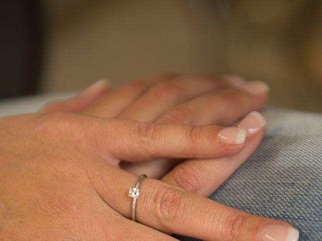 Il matrimonio di Andrea e Federica a Calvagese della Riviera, Brescia 15