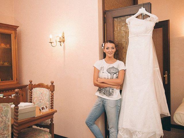 Il matrimonio di Andrea e Federica a Calvagese della Riviera, Brescia 21