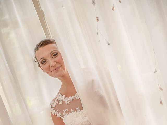 Il matrimonio di Andrea e Federica a Calvagese della Riviera, Brescia 24