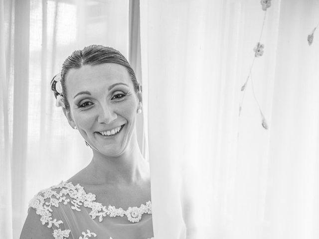 Il matrimonio di Andrea e Federica a Calvagese della Riviera, Brescia 27