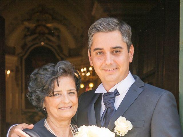 Il matrimonio di Andrea e Federica a Calvagese della Riviera, Brescia 33
