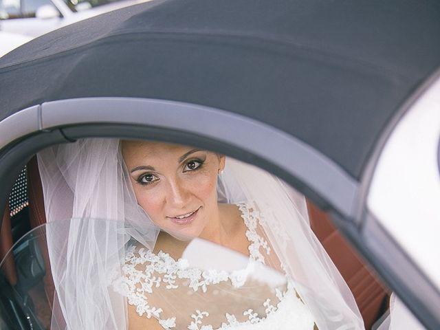 Il matrimonio di Andrea e Federica a Calvagese della Riviera, Brescia 34