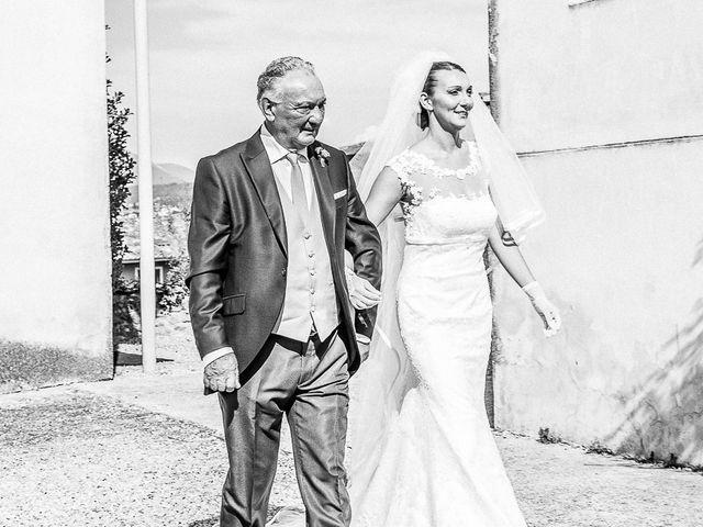 Il matrimonio di Andrea e Federica a Calvagese della Riviera, Brescia 39