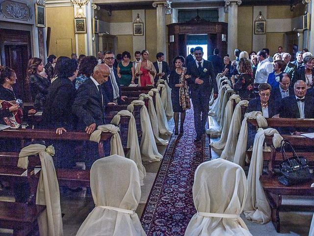 Il matrimonio di Andrea e Federica a Calvagese della Riviera, Brescia 41