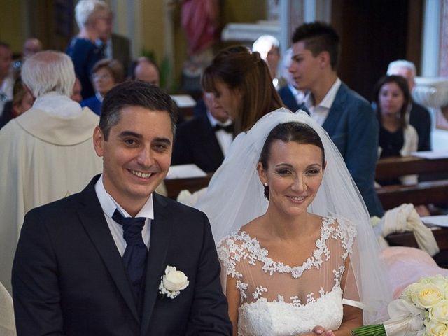 Il matrimonio di Andrea e Federica a Calvagese della Riviera, Brescia 56