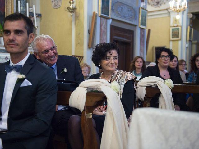 Il matrimonio di Andrea e Federica a Calvagese della Riviera, Brescia 58