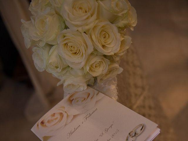 Il matrimonio di Andrea e Federica a Calvagese della Riviera, Brescia 61