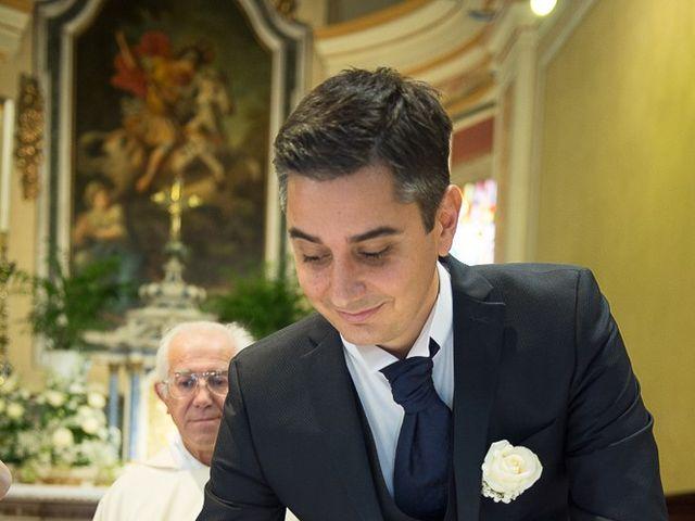 Il matrimonio di Andrea e Federica a Calvagese della Riviera, Brescia 62