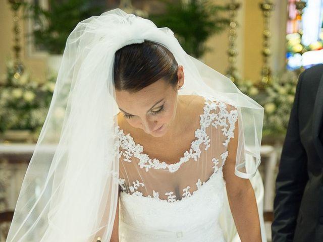 Il matrimonio di Andrea e Federica a Calvagese della Riviera, Brescia 63