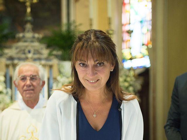 Il matrimonio di Andrea e Federica a Calvagese della Riviera, Brescia 65