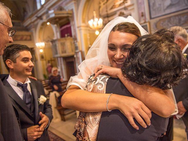 Il matrimonio di Andrea e Federica a Calvagese della Riviera, Brescia 69