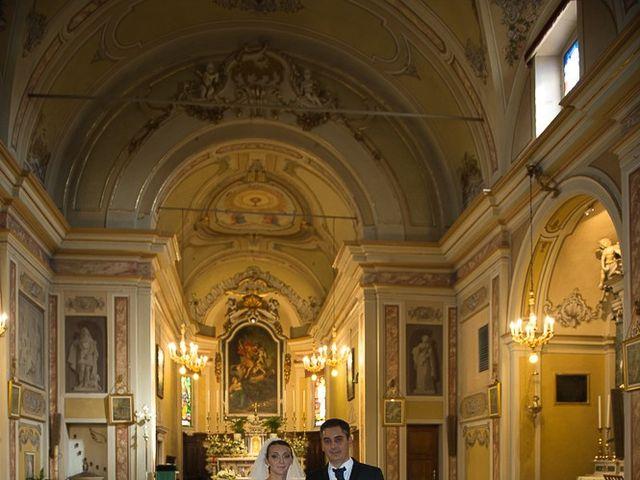 Il matrimonio di Andrea e Federica a Calvagese della Riviera, Brescia 70