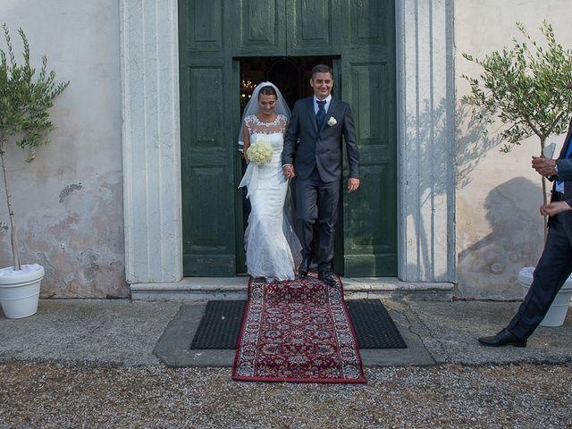 Il matrimonio di Andrea e Federica a Calvagese della Riviera, Brescia 71