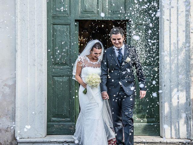 Il matrimonio di Andrea e Federica a Calvagese della Riviera, Brescia 72