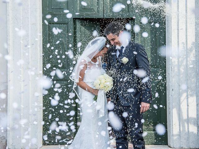 Il matrimonio di Andrea e Federica a Calvagese della Riviera, Brescia 73
