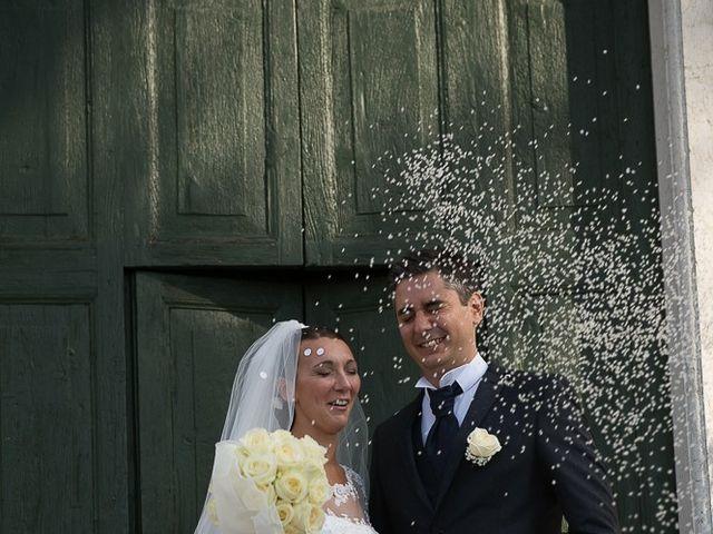 Il matrimonio di Andrea e Federica a Calvagese della Riviera, Brescia 74