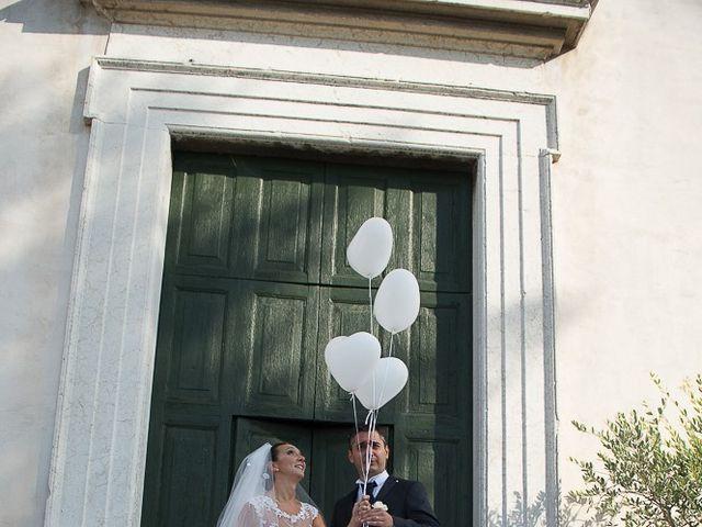 Il matrimonio di Andrea e Federica a Calvagese della Riviera, Brescia 75