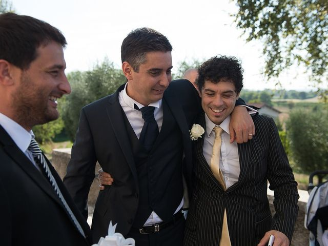 Il matrimonio di Andrea e Federica a Calvagese della Riviera, Brescia 77