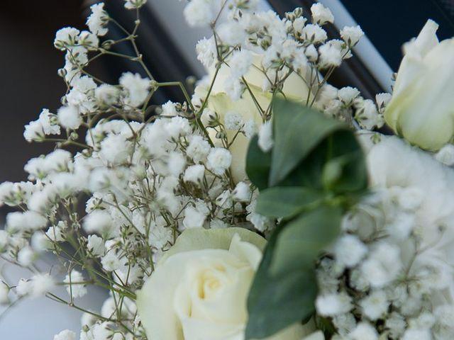 Il matrimonio di Andrea e Federica a Calvagese della Riviera, Brescia 79