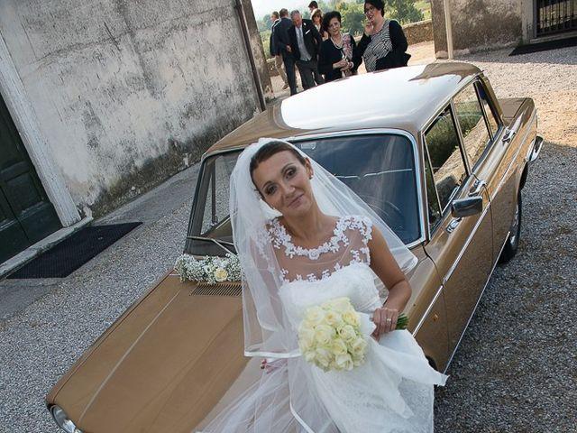Il matrimonio di Andrea e Federica a Calvagese della Riviera, Brescia 80