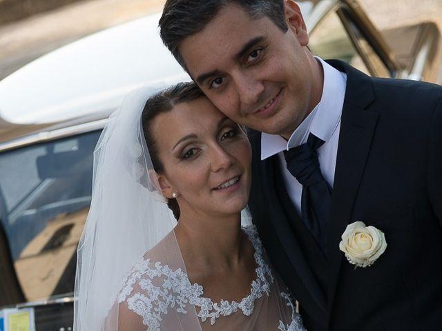 Il matrimonio di Andrea e Federica a Calvagese della Riviera, Brescia 82