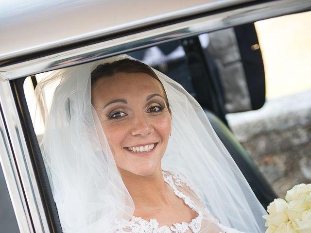 Il matrimonio di Andrea e Federica a Calvagese della Riviera, Brescia 83