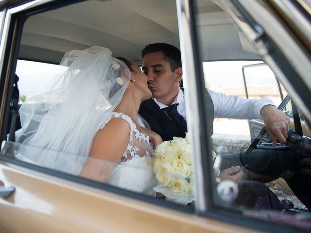 Il matrimonio di Andrea e Federica a Calvagese della Riviera, Brescia 85