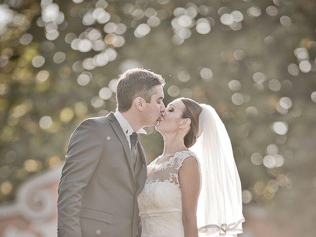 Il matrimonio di Andrea e Federica a Calvagese della Riviera, Brescia 92