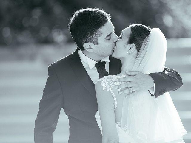 Il matrimonio di Andrea e Federica a Calvagese della Riviera, Brescia 93
