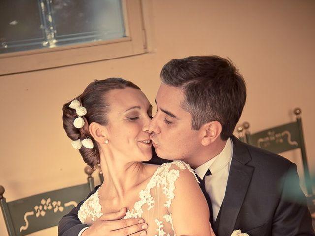Il matrimonio di Andrea e Federica a Calvagese della Riviera, Brescia 94